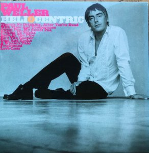 Paul Weller / Heliocentric (LP)