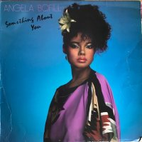 ANGELA BOFILL / SOMETHING ABOUT YOU (LP)