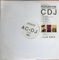 Pizzicato Five / CDJ (12