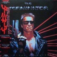 O.S.T / The Terminator Original Soundtrack (LP)