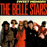 The Belle Stars / Sweet Memory / April Fool (7