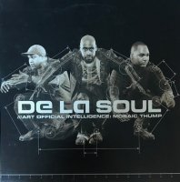 De La Soul / Art Official Intelligence: Mosaic Thump (2LP)