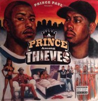 Prince Paul / A Prince Among Thieves (2LP)