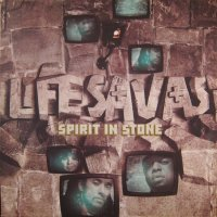 Lifesavas / Spirit In Stone (2LP)