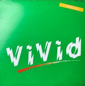 泰葉 / Vivid(ヴィヴィッド) (LP)