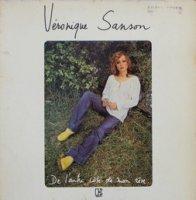 Veronique Sanson / De L'Autre Cote De Mon Reve. (LP)