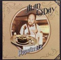 Alan O'Day / Appetizers (LP)