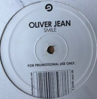 """Oliver Jean / Smile (12"""")"""