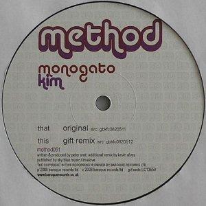 """Monogato / Kim (12"""")"""