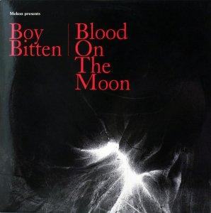 """Mekon / Boy Bitten / Blood On The Moon (12"""")"""