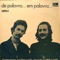MPB4 / De Palavra Em Palavra (LP)