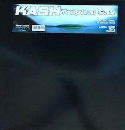 Kash / Tropical Sax (12