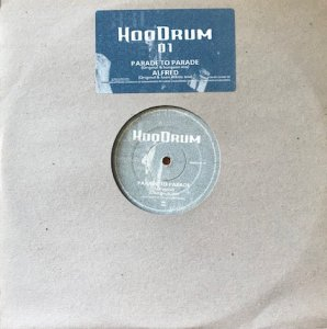 Hoodrum / Hoodrum 01 (12