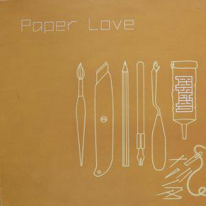BASTIAN / PAPER LOVE (12