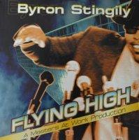 BYRON STINGILY / FLYING HIGH (12)