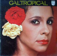 Gal Costa / Gal Tropical (LP)