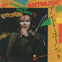 Adam And The Ants / Antmusic (7