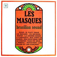 LES MASQUES / BRASILIAN SOUND (LP)