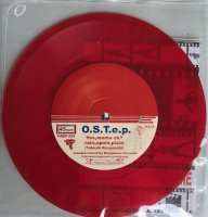 Qypthone / Yes,Mama ok? / O.S.T.e.p. (7