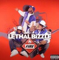 Lethal Bizzle / Fire (12