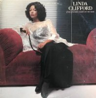 Linda Clifford / If My Friends Could See Me Now (LP)