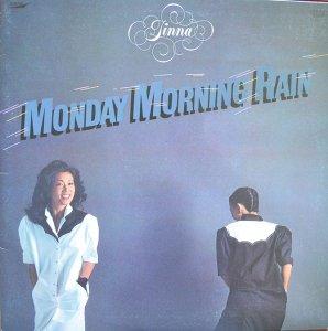 TINNA / MONDAY MORNING RAIN (LP)