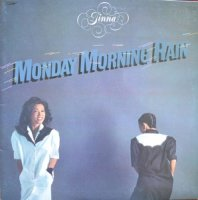 TINNA / MONDAY MORNING RAIN (LP)