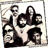 The Doobie Brothers / Minute By Minute (LP)