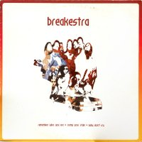 Breakestra / Remember Who You Are (12