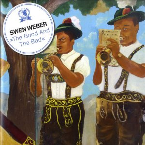Swen Weber / The Good And The Bad (12