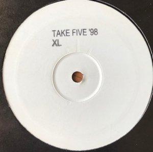 XL / Take 5 '98 (12