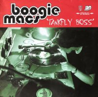 Boogie Macs / Tankfly Boss (12