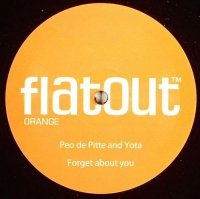 Peo De Pitte And Yota / Forget About You (12