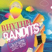 Junior Senior / Rhythm Bandits (12