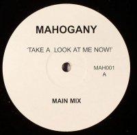 Mahogany / Take A Look At Me Now (12