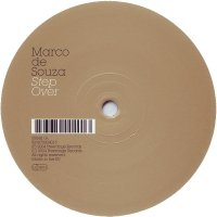 Marco de Souza / Step Over (12