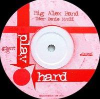 Big Alex Band / Zderzenie Mysli (12