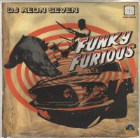 DJ Aeon Seven / Funky Furious (12