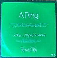 Towa Tei / A Ring / Congraturations! EP (12