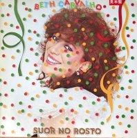 Beth Carvalho / Suor No Rosto (LP)