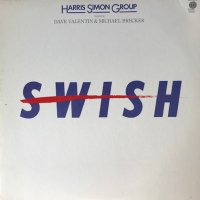 Harris Simon Group / Swish (LP)