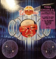 Tina Charles / I Love To Love (12