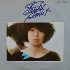 尾崎亜美 / SHADY (LP)