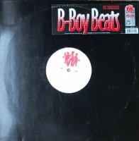 No Remorze / B-Boy Beats (12