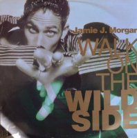 JAMIE J. MORGAN / WALK ON THE WILD SIDE (12