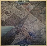 George Duke / Rendezvous (LP)