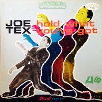 Joe Tex / Hold What You've Got (LP)