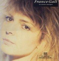 France Gall / Les Annees Musique (2LP)