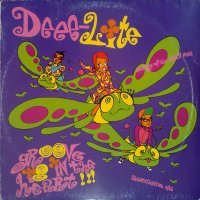 Deee-Lite / Groove Is In The Heart (12