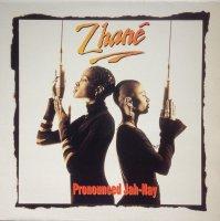 Zhane / Pronounced Jah-Nay (LP)